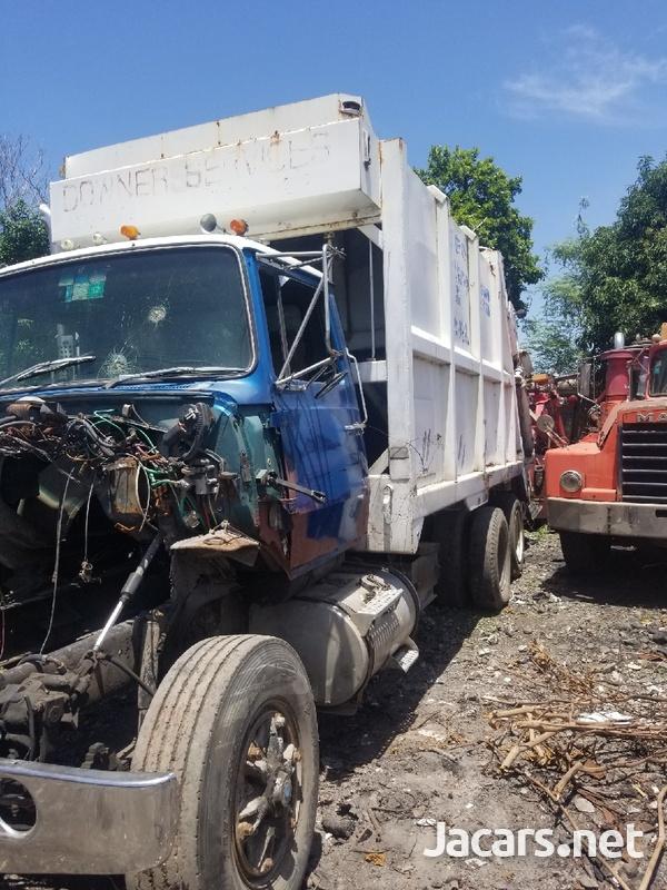 compactor truck body-1