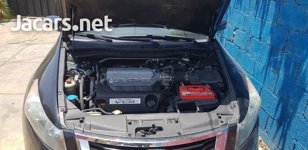 Honda Accord 2,0L 2010-11