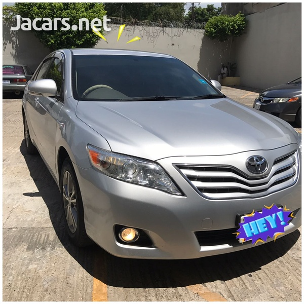 Toyota Camry 2,5L 2011-1