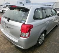 Toyota Fielder 1,5L 2013