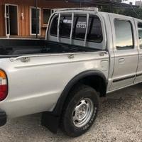 Ford Ranger 2,0L 2002