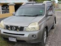 Nissan X-Trail 2,5L 2009