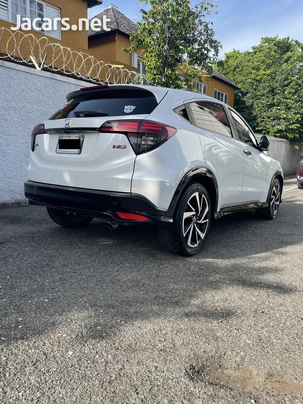 Honda Vezel 1,5L 2019-12