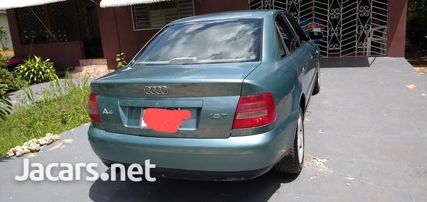 Audi A4 1,8L 1999-2