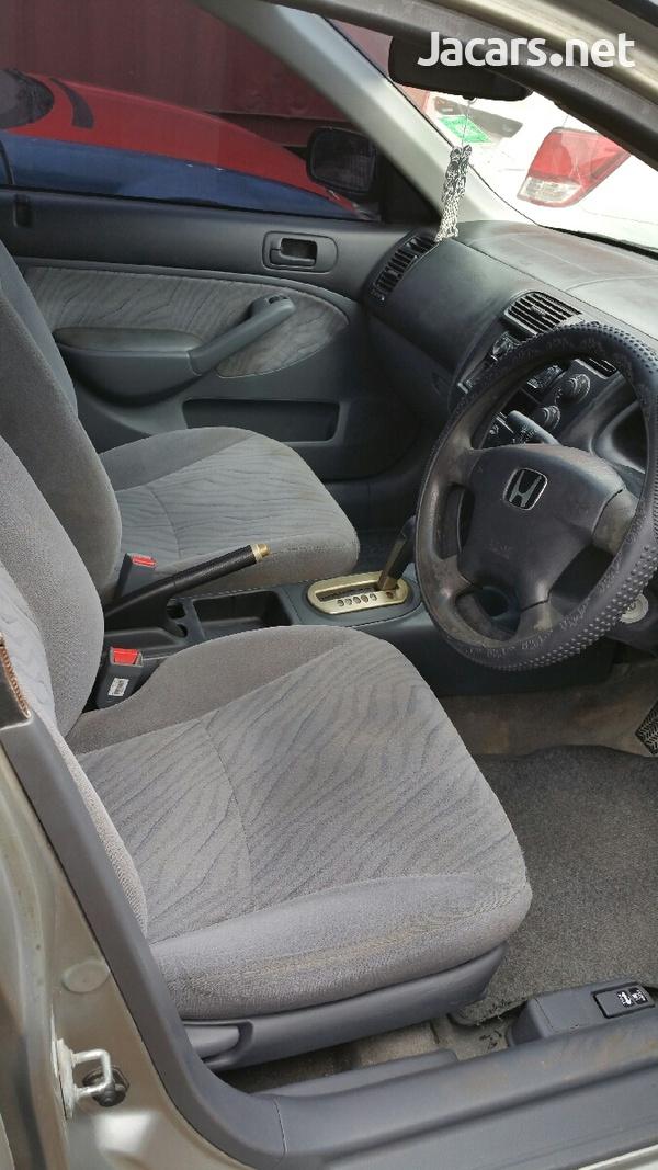 Honda Civic 1,4L 2002-3