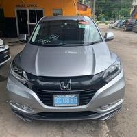Honda Vezel 2,0L 2017