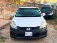 Nissan AD Wagon 1,3L 2011