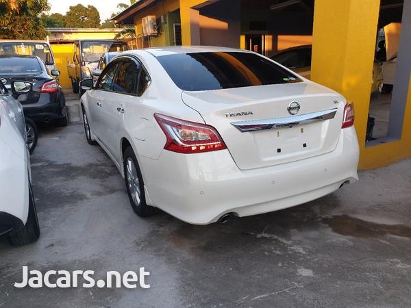 Nissan Teana 2,4L 2015-2