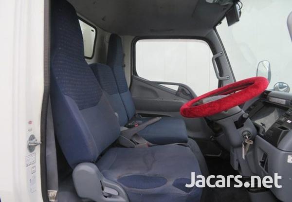 2009 Mitsubishi Canter Freezer 4,9L Truck-7