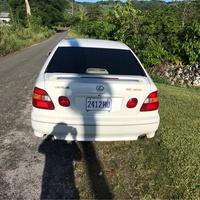 Lexus GS 3,0L 1998
