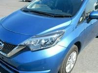 Nissan Note 1,6L 2017