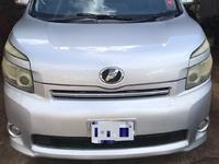 Toyota Voxy 1,9L 2007