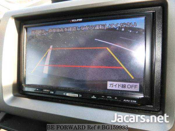 Honda Step wagon 2,0L 2014-8