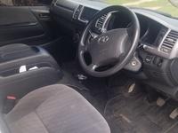 Toyota Hiace Super GL 2,0L 2011