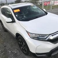 Honda CR-V 2,0L 2019