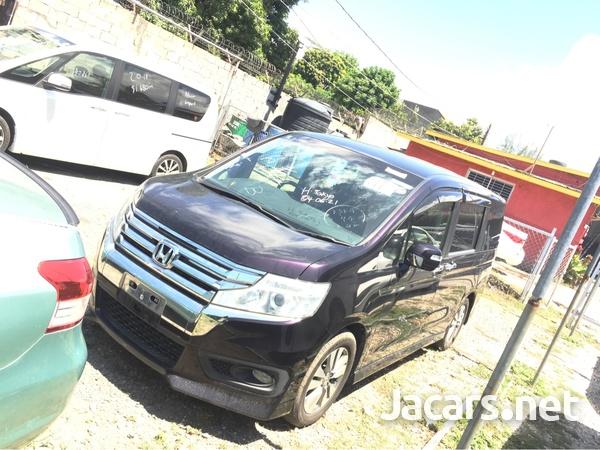 Honda Step wagon 1,8L 2011-1