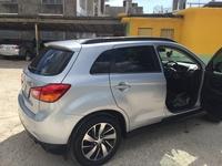 Mitsubishi ASX 2,0L 2016