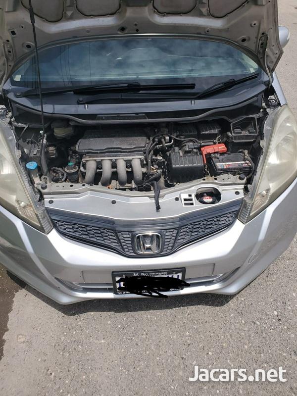 Honda Fit 1,4L 2012-1