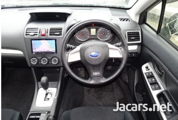 Subaru Impreza 1,5L 2015-2