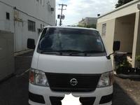 Nissan Caravan 2,0L 2012