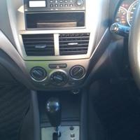 Subaru Impreza 2,5L 2008