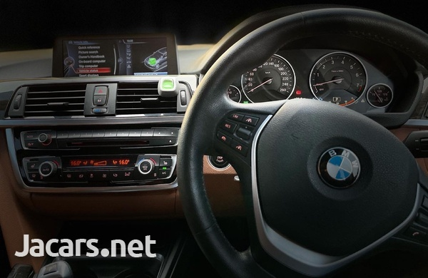 BMW 4-Series 2,0L 2014-8