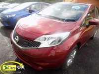Nissan Note 2,0L 2015
