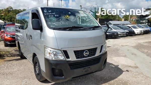 Nissan Caravan 2,5L 2014-1