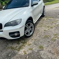 BMW X6 3,6L 2011