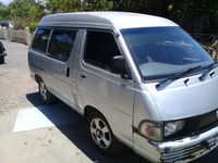 Toyota Town Ace 1,5L 1995