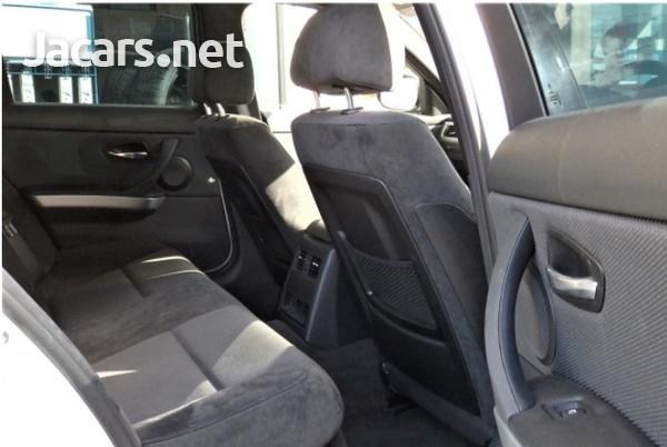 BMW 3-Series 2,0L 2012-10