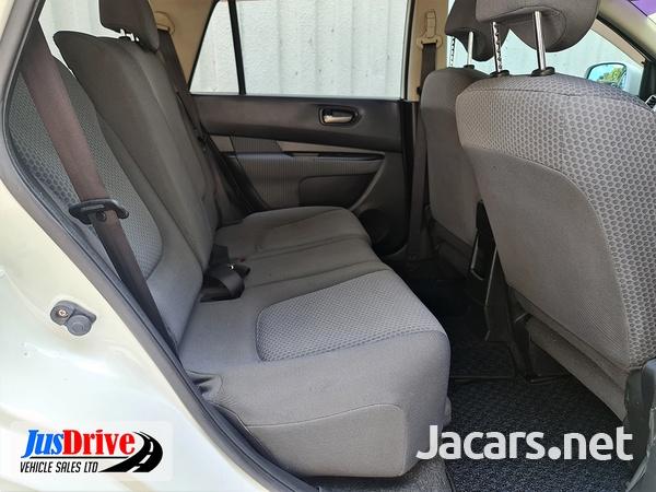 Nissan Wingroad 1,5L 2012-8