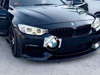 BMW 4-Series 2,4L 2016