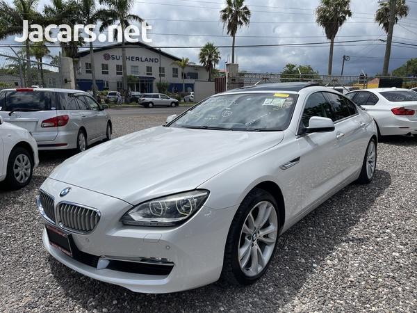 BMW 6-Series 4,4L 2012-1