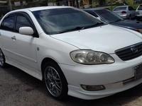 Toyota Corolla Altis 1,5L 2005