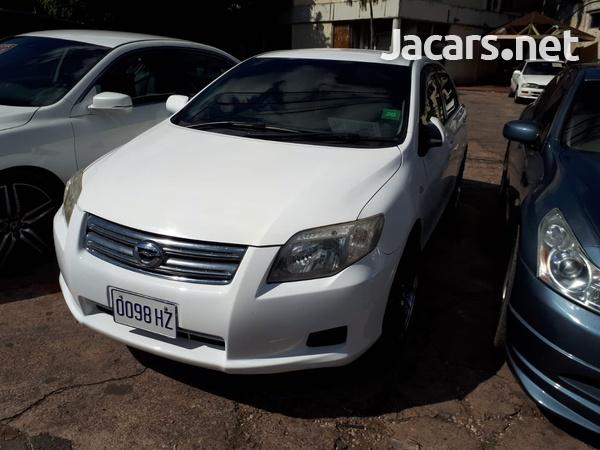 Toyota Axio 1,5L 2009-9