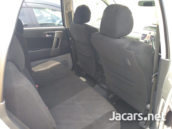 Toyota Rush 1,5L 2015-5