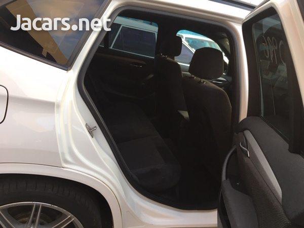 BMW X1 2,0L 2013-4