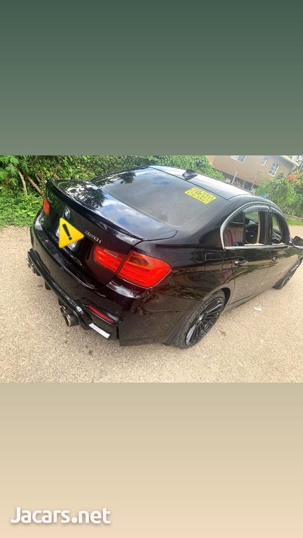BMW 3-Series 2,0L 2014-7