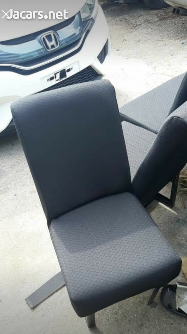 We make and install bus seats for hiace ans caravan-2