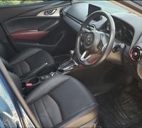 Mazda CX-3 2,0L 2017