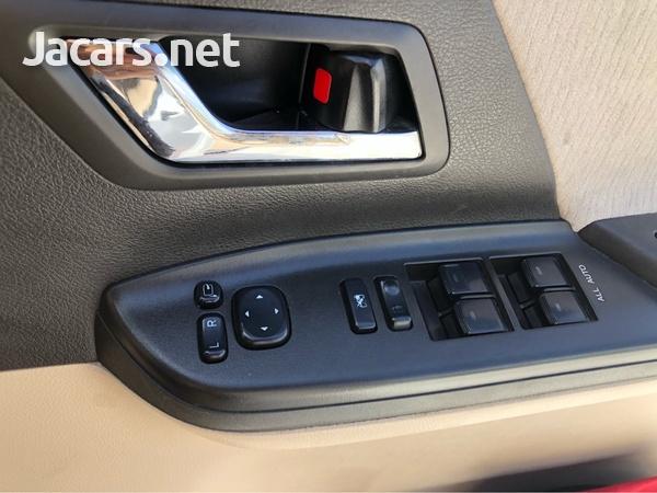 Toyota Alphard 2,4L 2011-5
