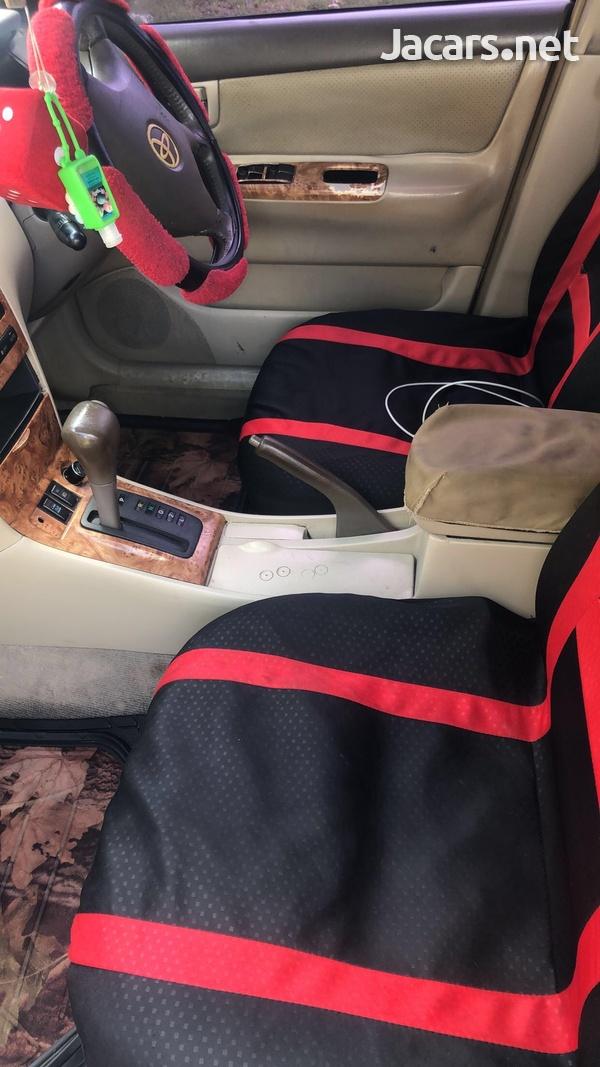 Toyota Corolla Altis 1,8L 2005-5