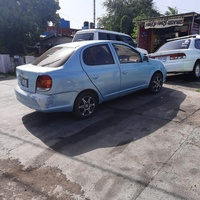 Toyota Yaris 1,4L 2003