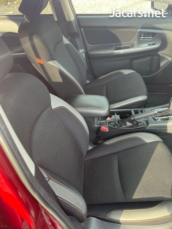 Subaru XV 1,8L 2016-5