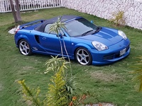 Toyota MR2 1,8L 2004