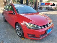 Volkswagen Golf 1,5L 2014