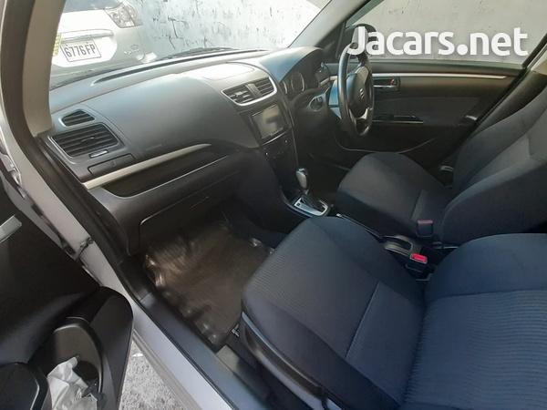 Suzuki Swift 1,2L 2013-6
