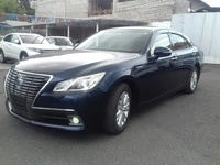 Toyota Crown 2,5L 2014