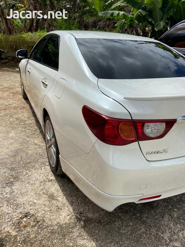 Toyota Mark X 2,5L 2011-6